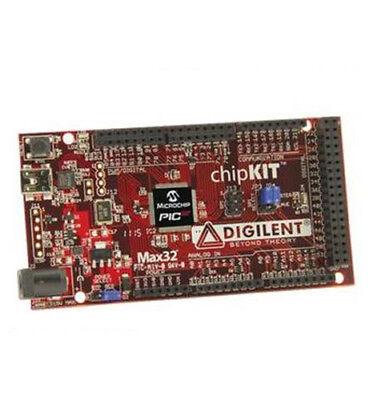 47t1475 Digilent-chipkit Max32-chipkit Max32 Pic32mx795f512 Development Board