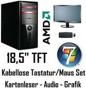 PC Systeme mit Windows 7