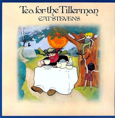 Cat Stevens   Tea For The Tillerman  New Vinyl