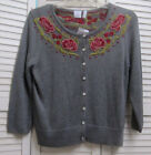 J. Jill Petites Crew Neck Sweaters for Women