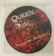Queen Picture Disc