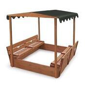 Sandbox Canopy