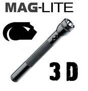Maglite 3D