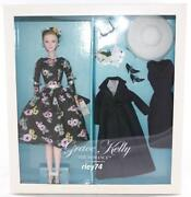 Barbie Grace Kelly Romance