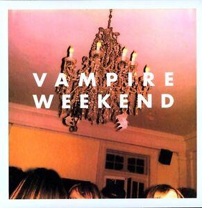 Vampire Weekend - Vampire Weekend [New Vinyl]