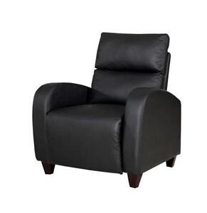 discount faux leather chairs. faux leather recliner chair discount chairs t