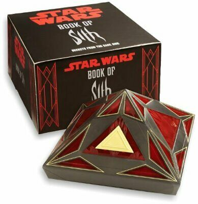 Book of Sith Secrets from the Dark Side [Vault Edition] - Email Delivery