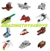Lego Micro Figures