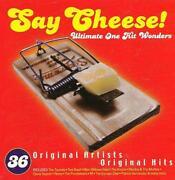 One Hit Wonders CD