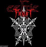 Celtic Frost Shirt