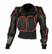 Kids Motocross Body Armour