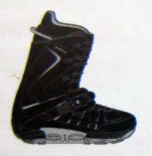 Burton Si Boots Ebay