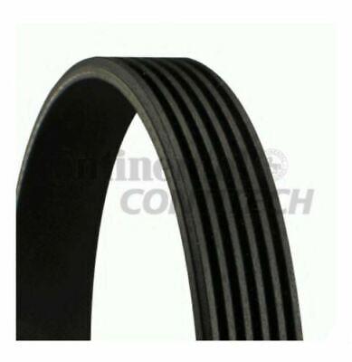 Gates courroie d/'entraînement ventilateur rib-ceinture pour vauxhall astra 1.6 A16XER j 115bhp 116bhp