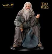 Lord of The Rings Figures Collection