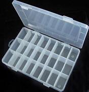 Small Plastic Storage Box