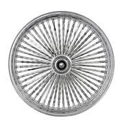 FLSTN Wheels
