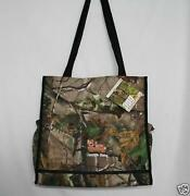 Realtree Camo Diaper Bag