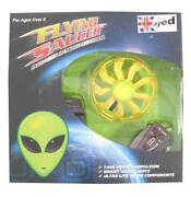 Remote Control Flying Saucer