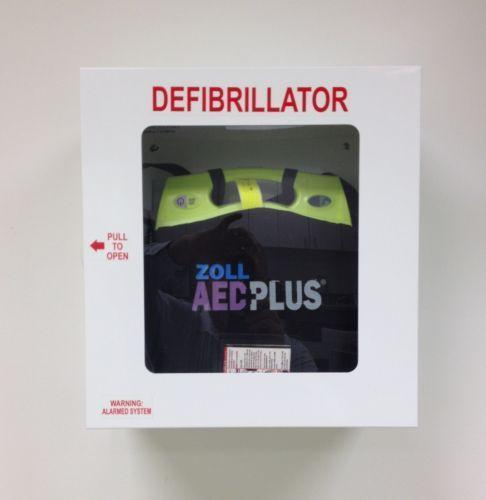 Aed Cabinet Ebay