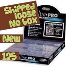 Ultra Pro 1 Pocket