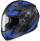 Blue Size XL Helmets HJC Helmets
