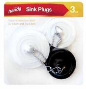 Wash Basin Plug