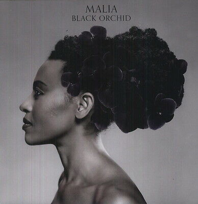 Malia - Black Orchid [New Vinyl] Holland - Import