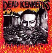 Dead Kennedys Vinyl
