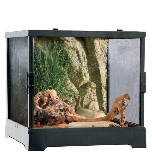 exo terra terrarium reptile supplies ebay. Black Bedroom Furniture Sets. Home Design Ideas