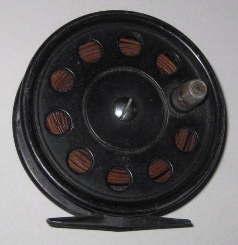 Vintage Fly Reel Ebay
