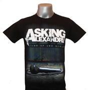Asking Alexandria Shirt