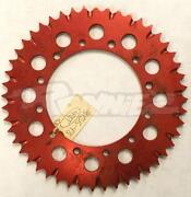 Sidewinder Sprocket