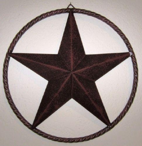 Western Metal Stars Ebay