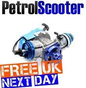 49cc Mini Moto Engine