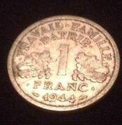 Etat Francais