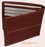 Lloyd Baker Wallet