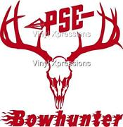 PSE Decal