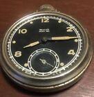Antique Pocket Watches Westclox 2 Pocket Watch