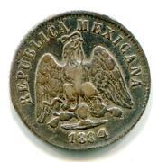 Mexico 10 Centavos