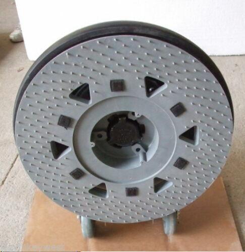 """(1) MALISH 19"""" TRI-LOK PAD DRIVER w/RISER & NP-9200 PLATE (fits most 20"""")"""