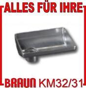 Braun KM 32