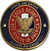 Challenge Coin Scout