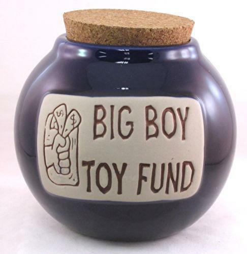 Ceramic Money Jars Ebay