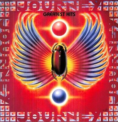 Journey - Greatest Hits 1 [New Vinyl LP] 180 Gram