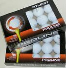 NXT Tour Low-Spin Recycled Balls Golf Balls
