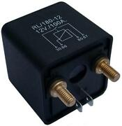 12V DC Switch