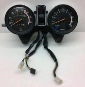 XS650 Speedometer