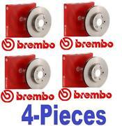 Acura Brembo Brake