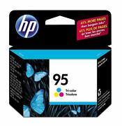Genuine HP 95 Ink Cartridge