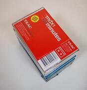 Teac Cassette Tape